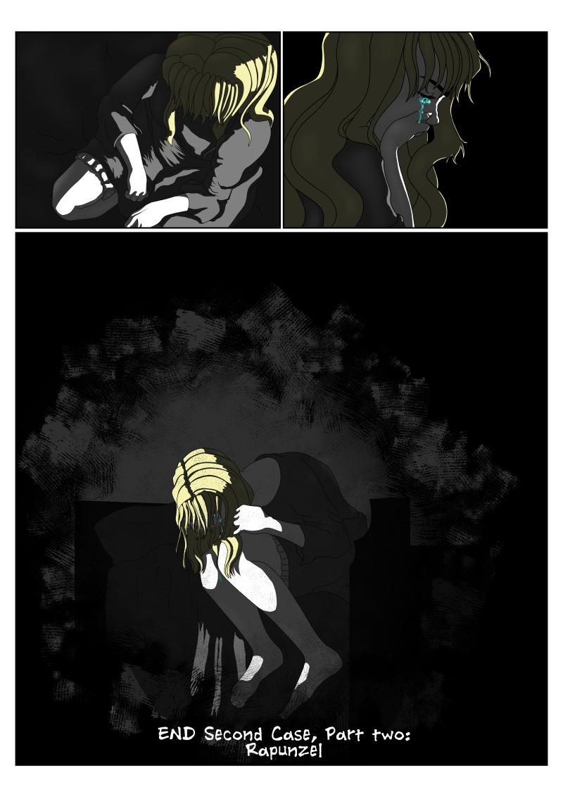 Fall 2 (Akt 2) Page 19