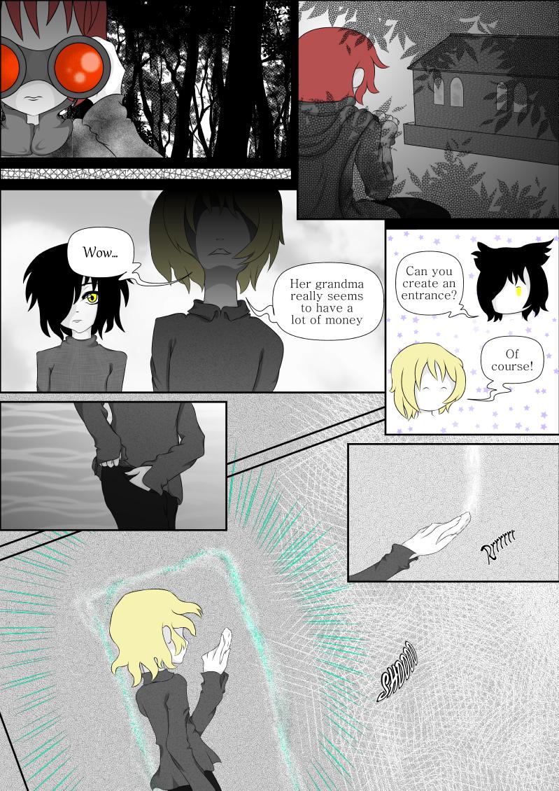 Fall 1 (Akt 1) Page 12